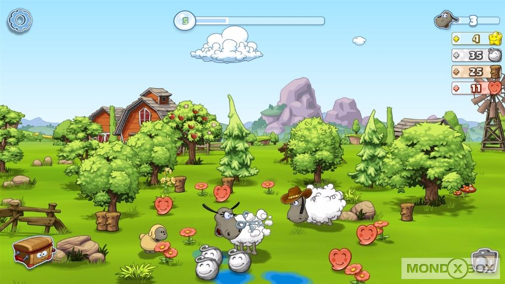 Clouds & Sheep 2 - Immagine 7 di 14