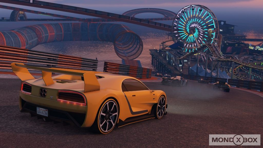 Grand Theft Auto V - Immagine 22 di 627