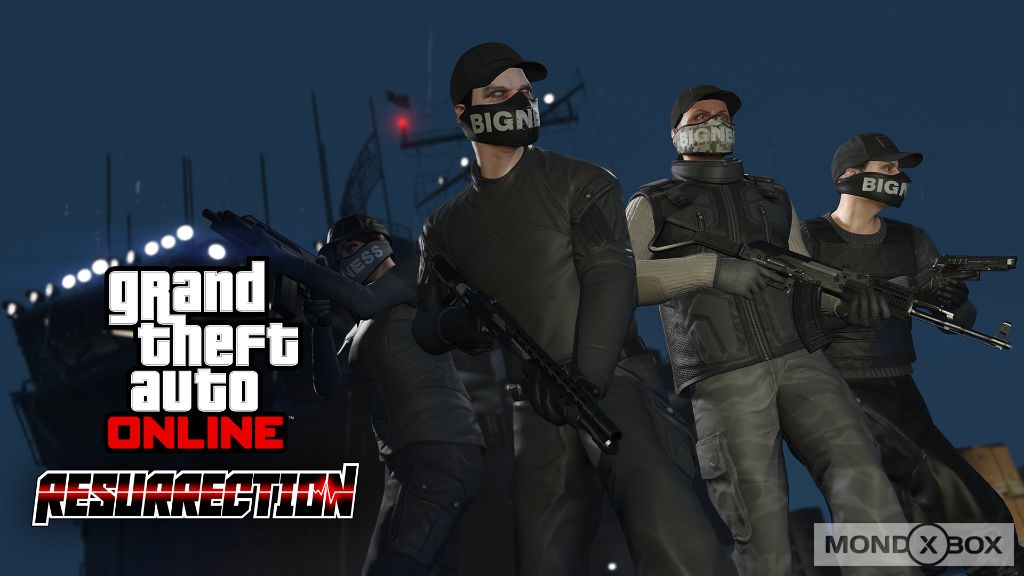 Grand Theft Auto V - Immagine 22 di 630
