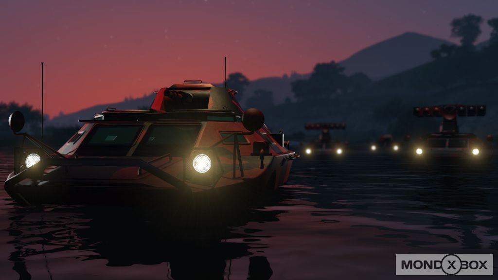 Grand Theft Auto V - Immagine 15 di 630