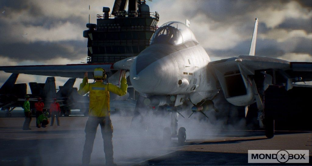 Ace Combat 7: Skies Unknown - Immagine 32 di 82