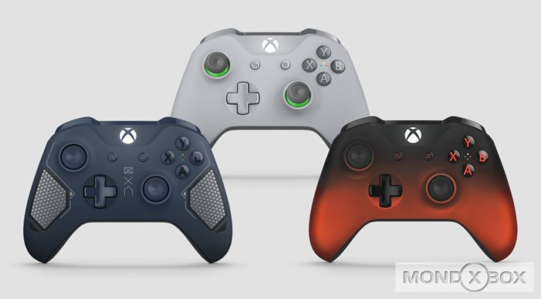 Xbox One - Accessori - Immagine 67 di 232