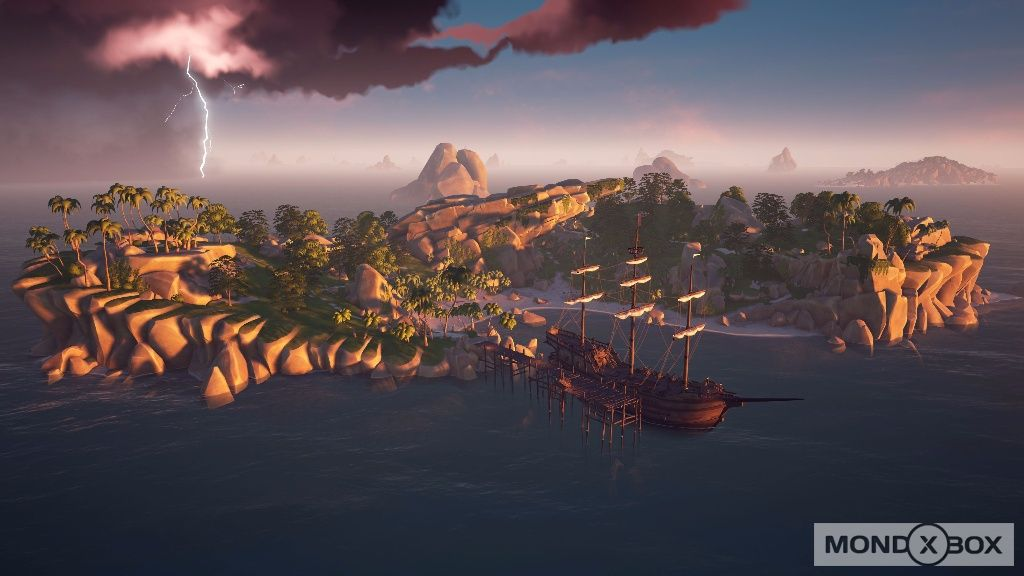Sea of Thieves - Immagine 10 di 54