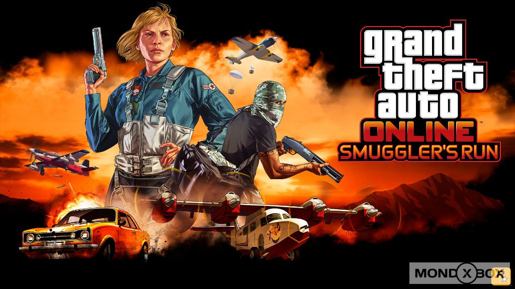 Grand Theft Auto V - Immagine 11 di 628