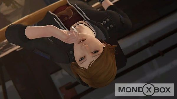 Life is Strange: Before the Storm - Immagine 8 di 35