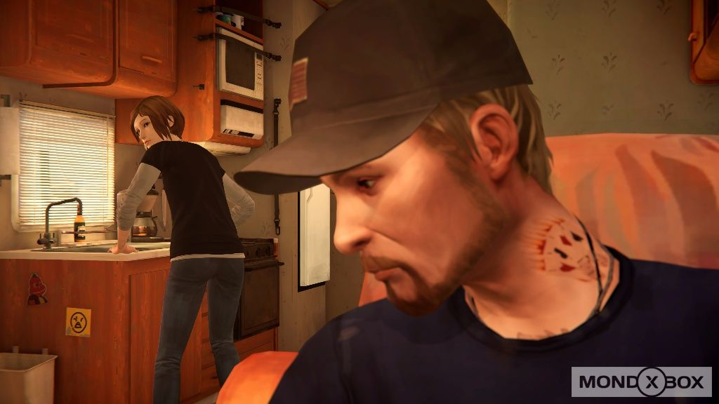 Life is Strange: Before the Storm - Immagine 11 di 42