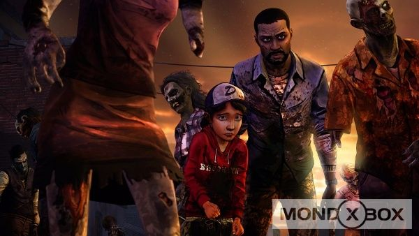 The Walking Dead: The Telltale Series Collection - Immagine 9 di 9