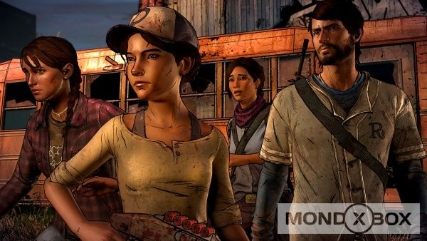 The Walking Dead: The Telltale Series Collection - Immagine 7 di 9