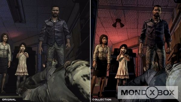 The Walking Dead: The Telltale Series Collection - Immagine 6 di 9