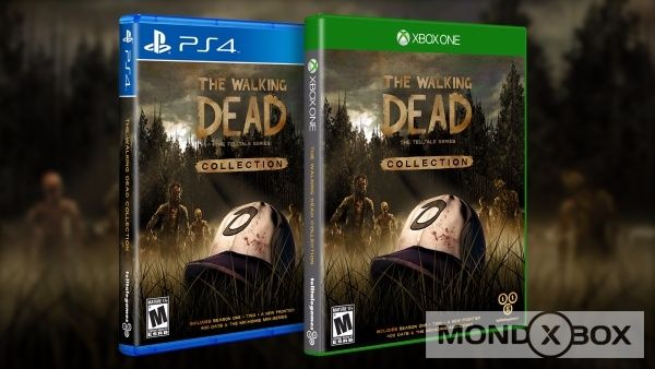 The Walking Dead: The Telltale Series Collection - Immagine 1 di 9