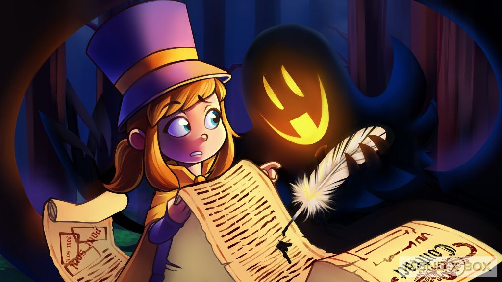 A Hat in Time - Immagine 1 di 4