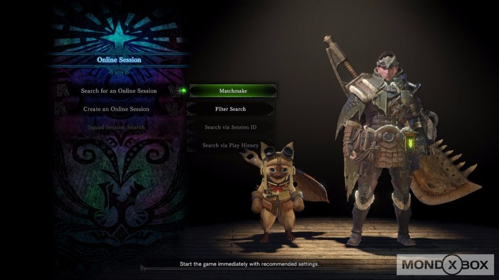Monster Hunter: World - Immagine 21 di 82