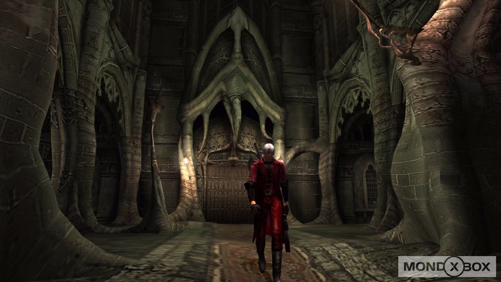 Devil May Cry HD Collection - Immagine 7 di 9