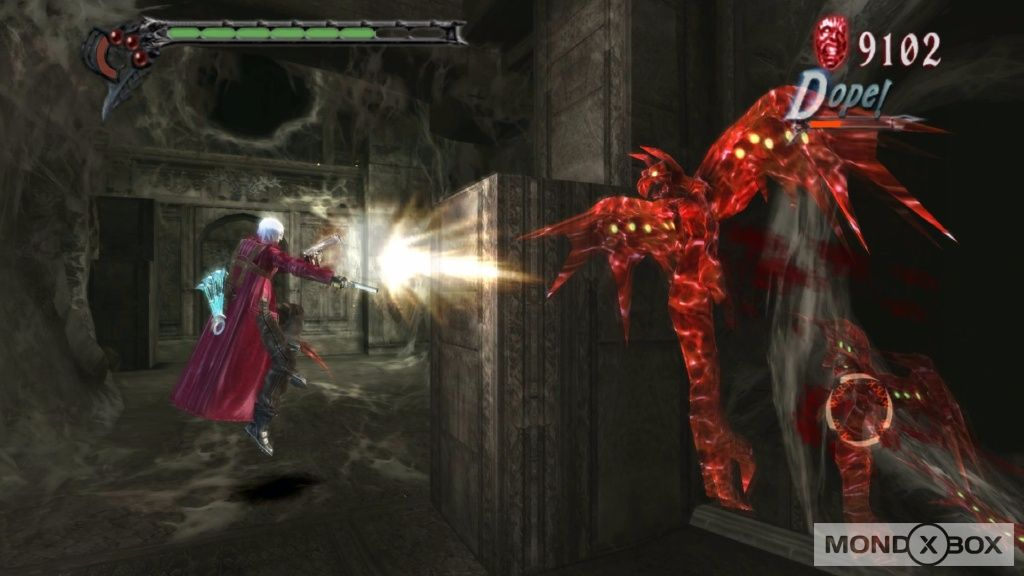Devil May Cry HD Collection - Immagine 1 di 9