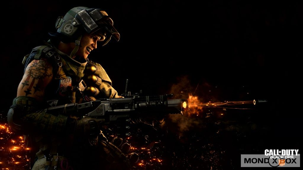 Call of Duty: Black Ops 4 - Immagine 26 di 34