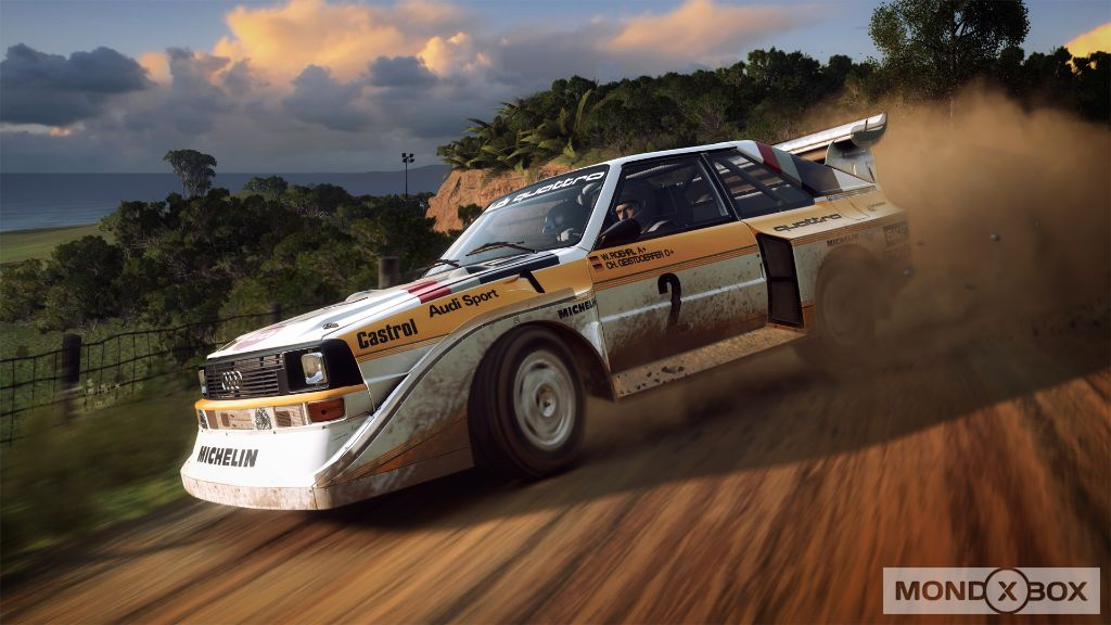 DiRT Rally 2.0 - Immagine 5 di 12