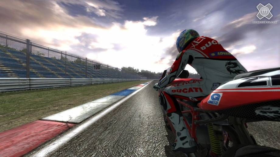 SBK08: Superbike World Championship - Immagine 18 di 20