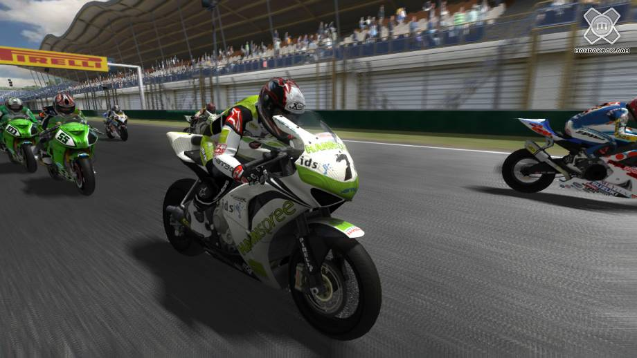 SBK08: Superbike World Championship - Immagine 14 di 20