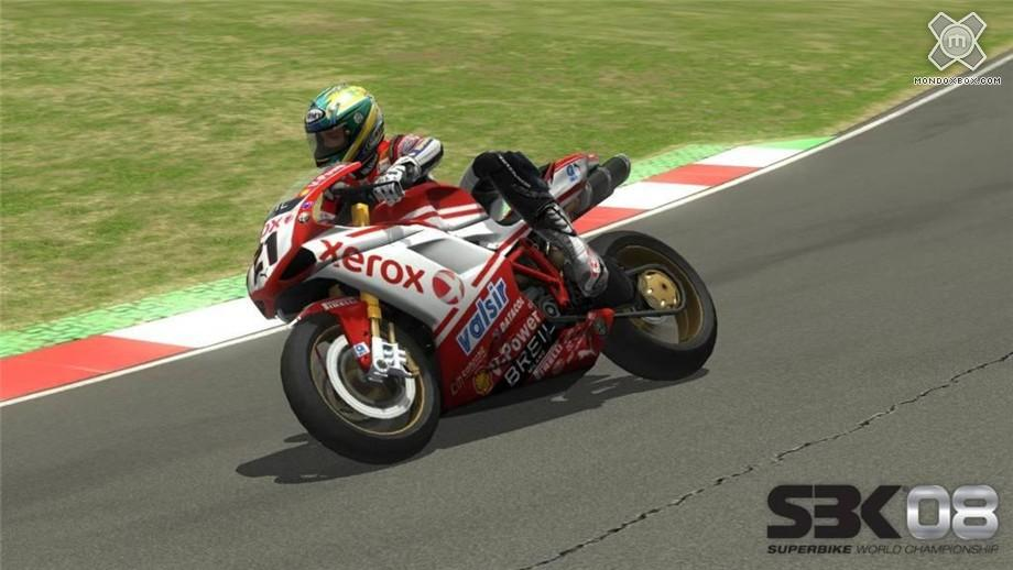 SBK08: Superbike World Championship - Immagine 8 di 20