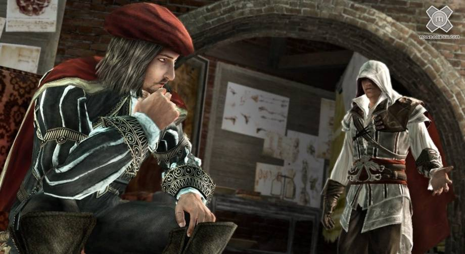 Assassin's Creed II - Immagine 19 di 103