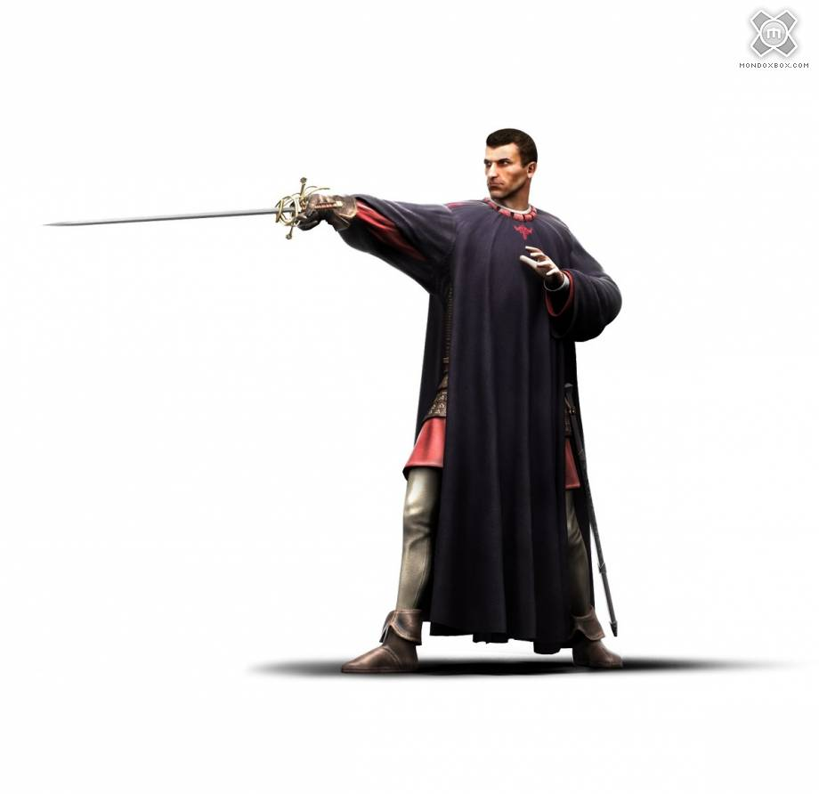 Assassin's Creed II - Immagine 7 di 103