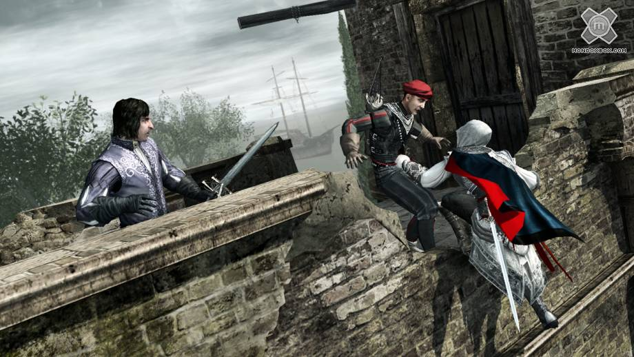 Assassin's Creed II - Immagine 6 di 103