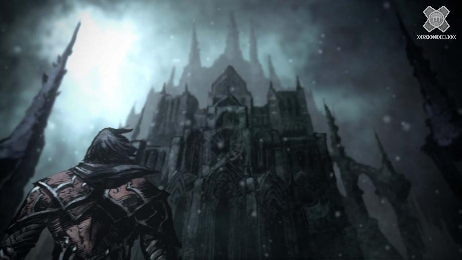 Castlevania: Lords of Shadow - Immagine 9 di 156