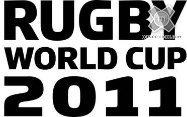 Rugby World Cup 2011 - Immagine 5 di 5