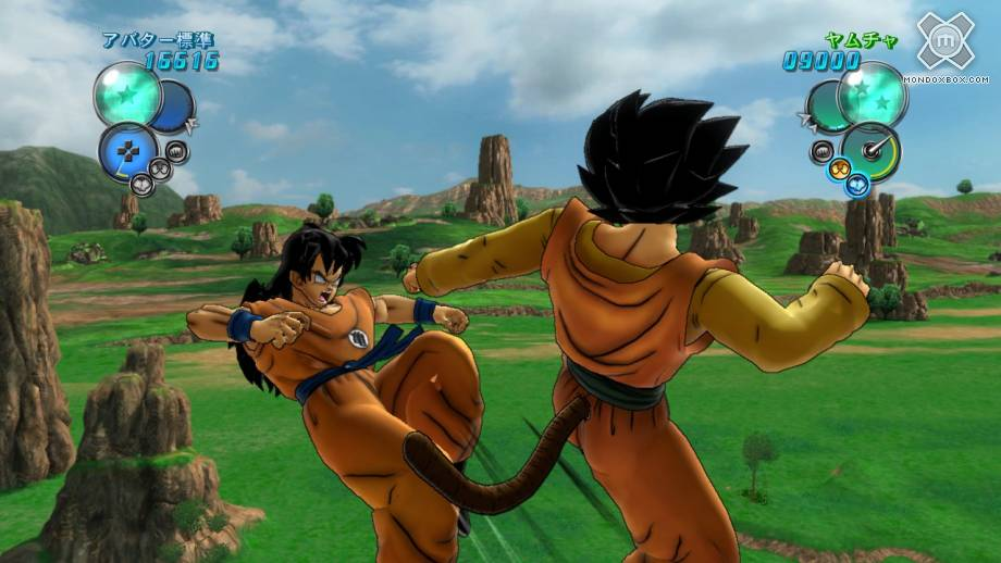 Dragon Ball Z: Ultimate Tenkaichi - Immagine 9 di 63