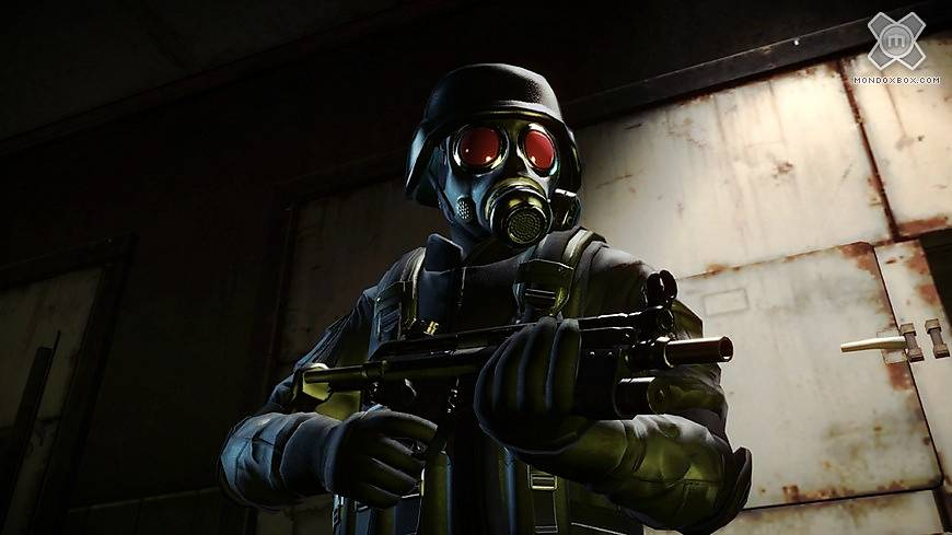 Resident Evil: Operation Raccoon City - Immagine 5 di 120