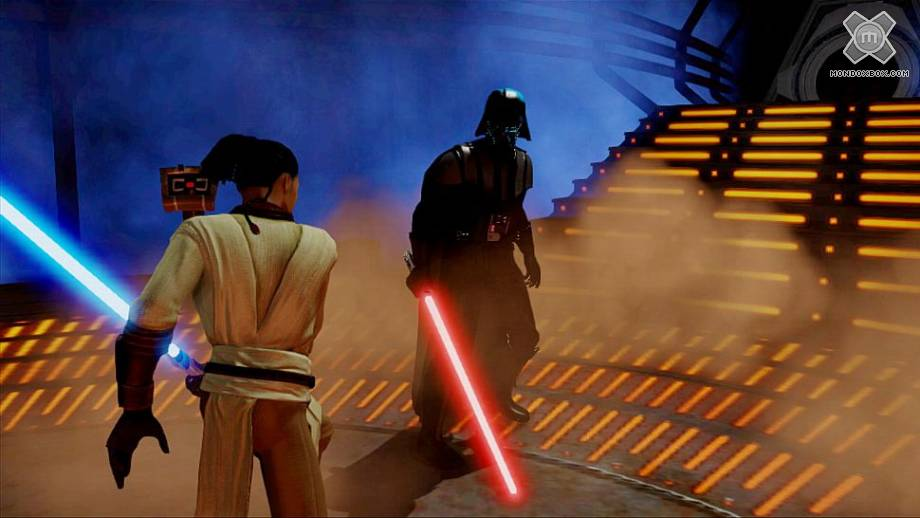 Kinect Star Wars - Immagine 19 di 45