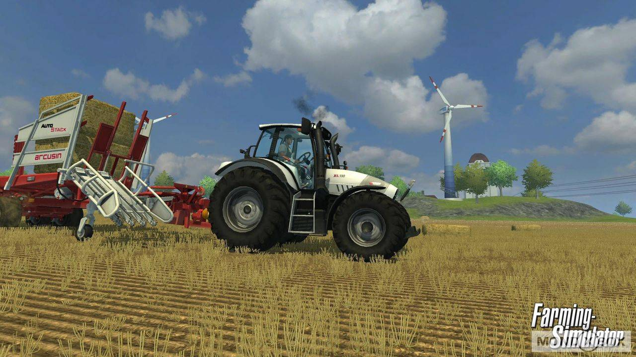 Farming Simulator 2013 - Immagine 3 di 25