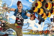 Recensione - Sunset Overdrive
