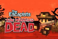 Recensione - The Escapists: The Walking Dead