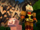 The first chapter of Minecraft: Story Mode becomes free