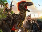 Ark Survival Evolved: a update that adds two underwater areas and new creatures