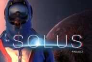 Recensione - The Solus Project