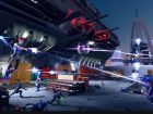 Agents of Mayhem presents us with the trio of explosives