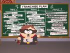 South Park clashes in the first 30 minutes-Italian version: