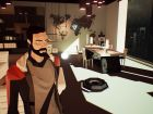 The futuristic adventure State of Mind appears in 15 minutes of gameplay from E3