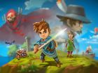 Oceanhorn-Monster of Uncharted Seas is available to pre-order and preload on Xbox One