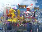 Square reminds us that the Moogle Final Fantasy Chocobo Carnival XV is now available