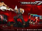 Tekken 7 has a date; Ad Collector's Edition, Season Pass and bonuses for preorders