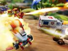 The gameplay of Micro Machines World Series is starring in a new movie