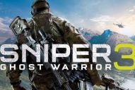 Recensione - Sniper Ghost Warrior 3