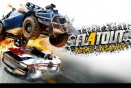 Recensione - FlatOut 4: Total Insanity