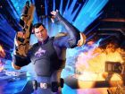 Amazon Alert: Agents of Mayhem in discount to 14.89 Euros