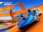 A new expansion of Forza Horizon 3 introduces the crazy Hot Wheels tracks