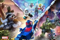 Recensione - LEGO Marvel Super Heroes 2