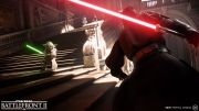 SAYS removes the microtransactions from Star Wars: Battlefront II